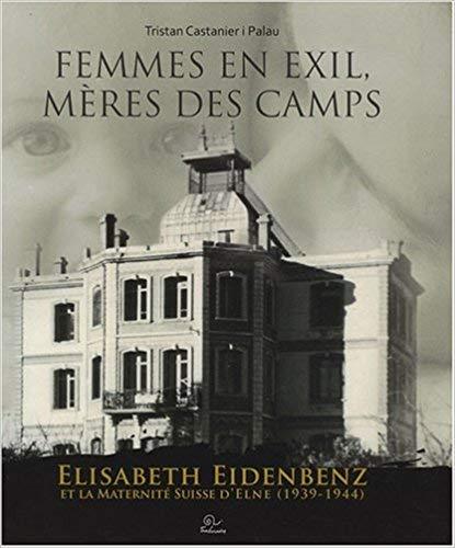 estimation pour le livre Femmes en exil, mères des camps : Elisabeth...