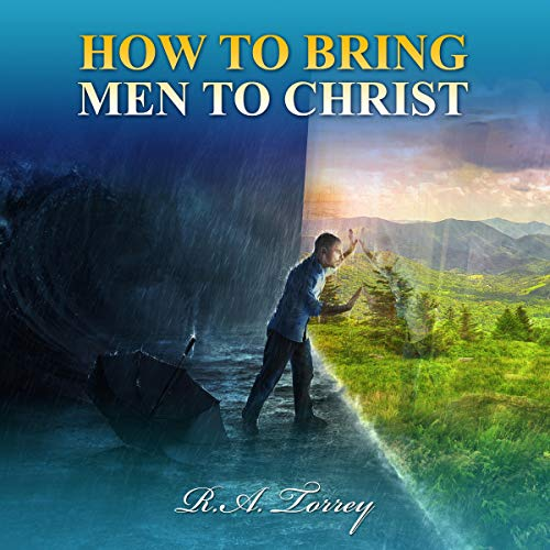 How to Bring Men to Christ  By  cover art