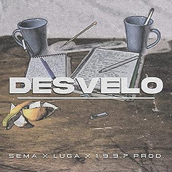 Desvelo (feat. Sema & Luga)