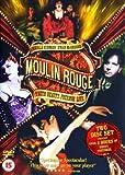 Moulin Rouge - Two - Disc Set [Edizione: Regno Unito] [Edizione: Regno Unito]