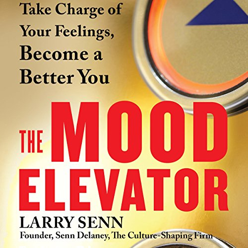 The Mood Elevator Titelbild