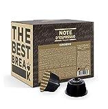 Note D'Espresso Ginseng, Capsule Compatibili Soltanto con Sistema NESCAFE...