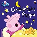 Peppa Pig: Goodnight Peppa (English Edition)