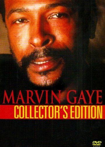 Marvin Gaye box - Coffret 2 DVD [FR Import]