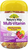 Gummy Multivitamins