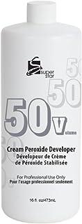 Superstar スーパースターは、クリーム過酸化Developerを安定化、50VのHc-50504