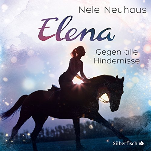 Gegen alle Hindernisse     Elena - Ein Leben für Pferde 1              By:                                                                                                                                 Nele Neuhaus                               Narrated by:                                                                                                                                 div.                      Length: 1 hr and 19 mins     Not rated yet     Overall 0.0