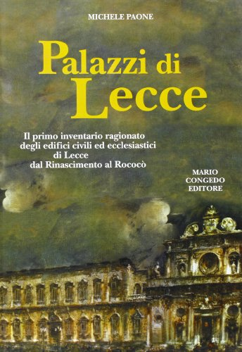 Palazzi di Lecce