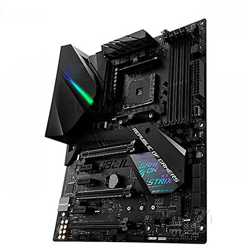 Placas Base de computadora FIT FOR ASUS ROG Strix X470-F Gaming AM4 AMD X470M DDR4 PCI-E 3.0