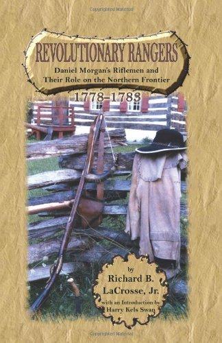 Revolutionary Rangers: Daniel Morga…