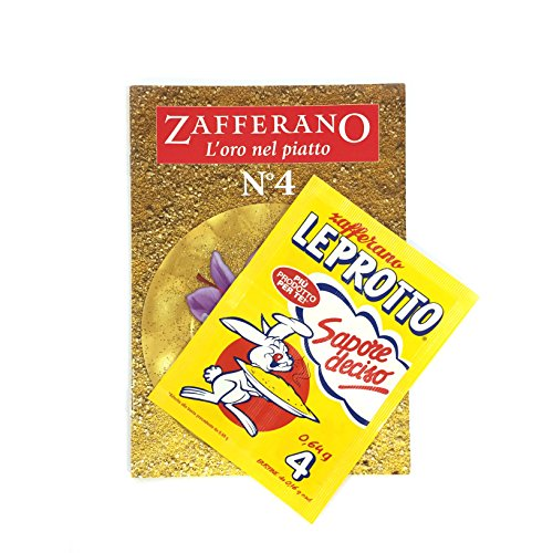 Zafferano Italiano - Zafferano
