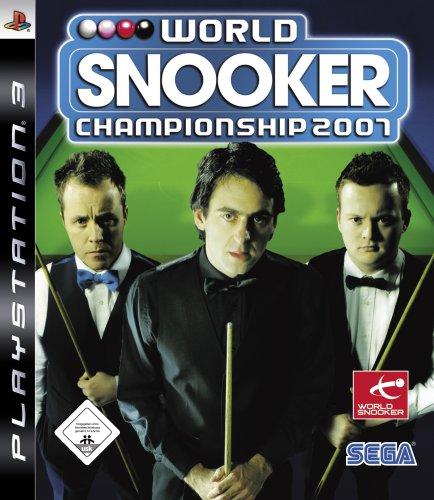 World Snooker Championship 2007