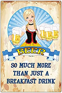 beer so much more than a breakfast drink