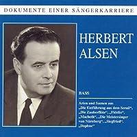 Legendary Voices: Herbert Alsen by VARIOUS ARTISTS (2004-05-25)