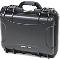 Nanuk 915 Case with Foam (Black)