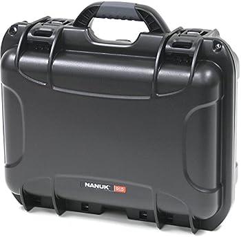 Nanuk 915 Case with Foam