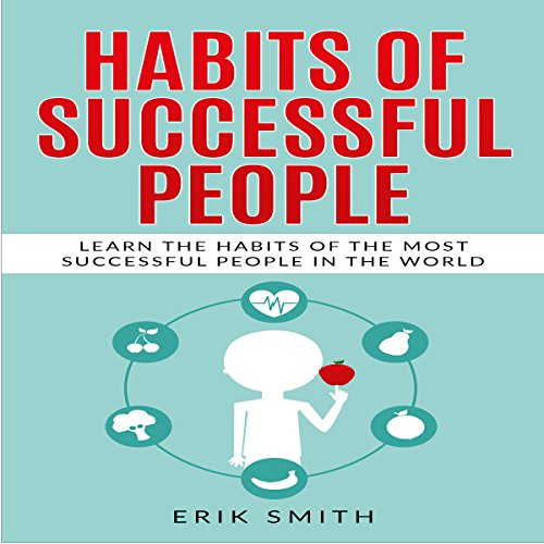 Habits of Successful People cover art