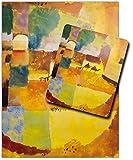 1art1 Paul Klee, Zwei Kamele Und EIN Esel, 1919 1 Poster