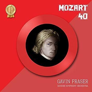 Mozart Symphonies 40