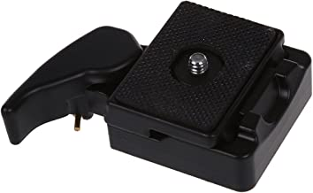 Iycorish Camera Quick Release Plate Set