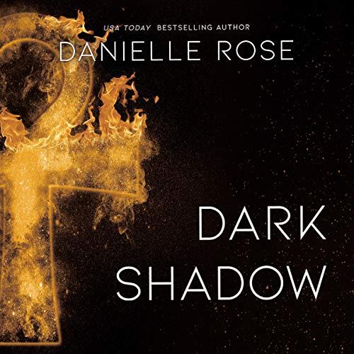 Dark Shadow cover art