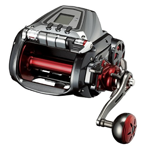 which is the best daiwa carp reels in the world
