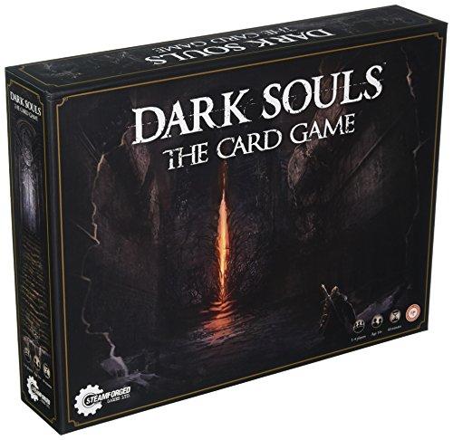 Dark Souls: The Card Game - EN