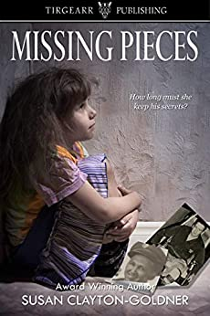 Missing Pieces by [Susan Clayton-Goldner]