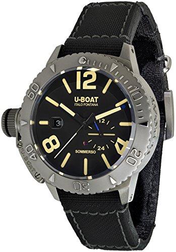 U-BOAT SOMMERSO orologi uomo 9007