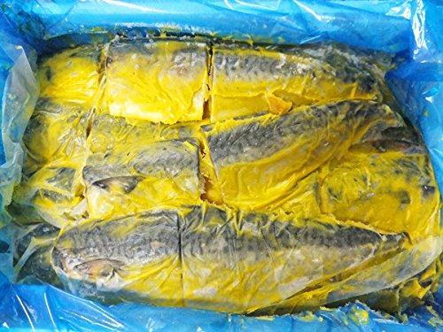さば西京漬け 70切 5kg さば サバ 鯖 さば西京 サバ西京 サバ西京漬け 漬け魚 漬魚 焼魚 焼き魚 西京味噌 【水産フーズ】