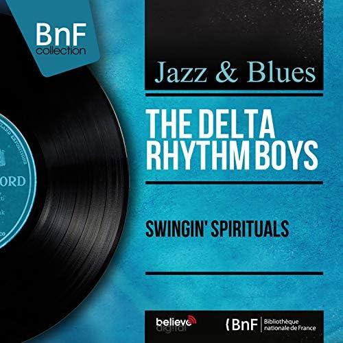 The Delta Rhythm Boys feat. Christian Bellest Et Son Orchestre