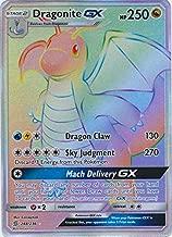 Dragonite GX - 248/236 - Secret Rare - Unified Minds