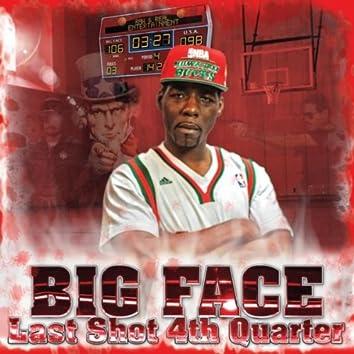 Last Shot 4th Quarter