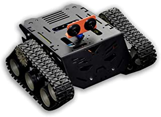 DFROBOT Devastator Tank Mobile Robot Platform (Metal DC Gear Motor)