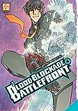 Blood Blockade Battlefront T04 (KAZ.SHONEN UP) (French Edition)