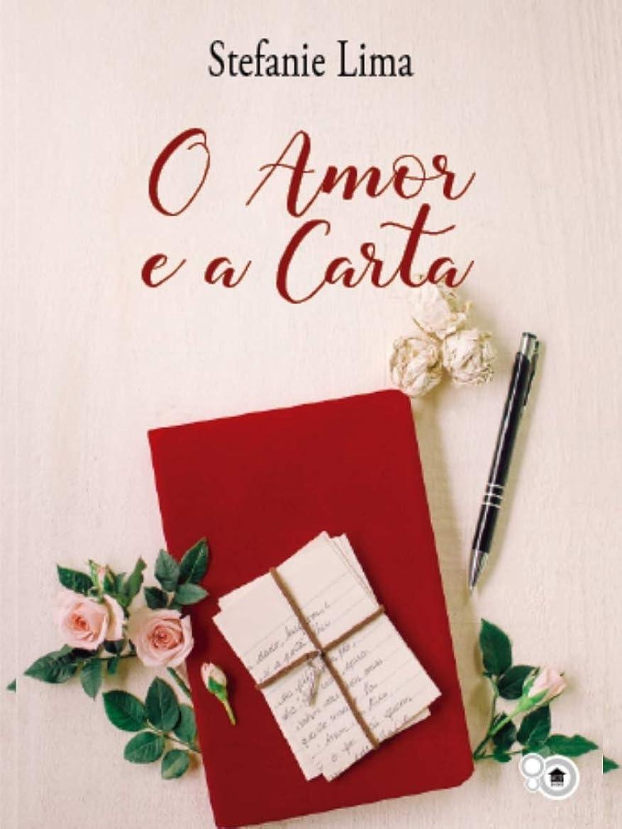 スキャン哲学見物人O Amor e a carta (Portuguese Edition)