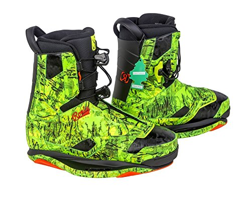 Ronix Frank Boot - Wakeboardboot, Wakeboardbindung / Close Toe