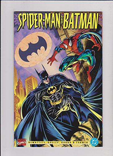 Spider-Man and Batman