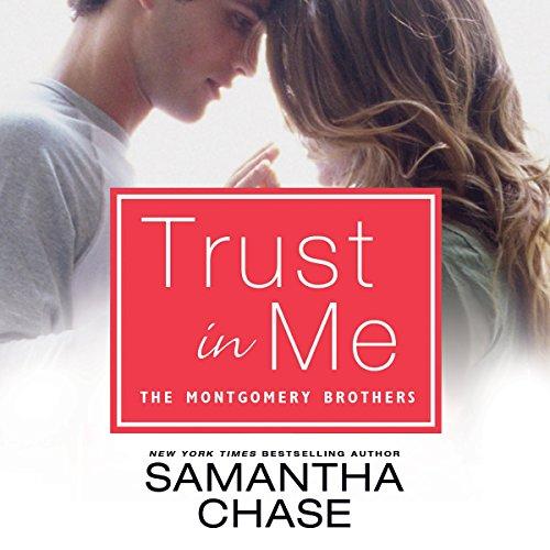 Trust in Me audiobook cover art