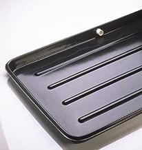 Plastic Condensate Drain Pan, 30x50