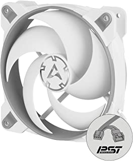 ARCTIC BioniX P120-120 mm Gaming Case Fan with PWM Sharing Technology (PST), Pressure-optimised, Very Quiet Motor, Compute...