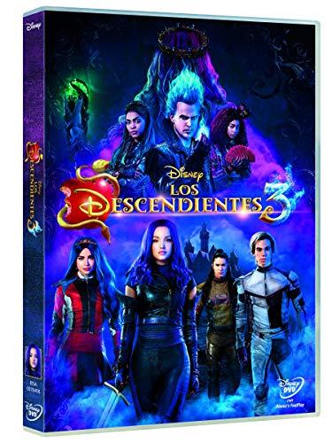 Los Descendientes 3 [DVD]