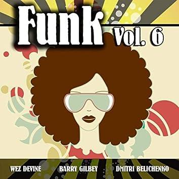 Funk, Vol. 6