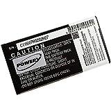 Powery Batería para móvil Kazam Life B4 / Maxcom MM720BB / MM721