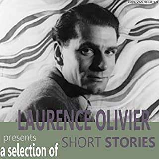 Laurence Olivier Presents A Selection Short Stories cover art