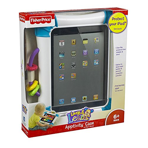 fisher price apptivity - 5