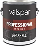 VALSPAR PAINT Interior High Hide Latex Paint White