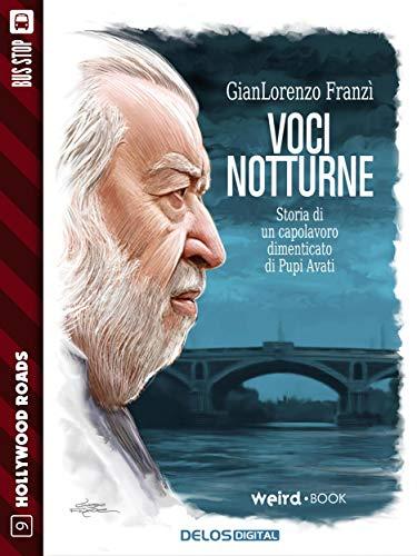 Voci notturne (Italian Edition)