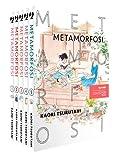 Metamorfosi. Collection box (Vol. 1-5)