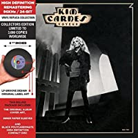 Voyeur - Cardboard Sleeve - High-Definition CD Deluxe Vinyl Replica by Kim Carnes (2012-10-30)
